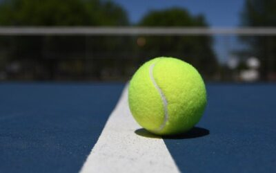 Tennis Registration Open