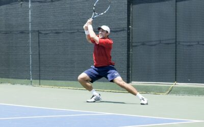 Upcoming Tennis Tournaments March – April 2021